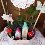 DIY – Teacup Fairy Garden