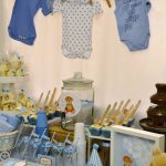 It'a BOY – Baby Shower