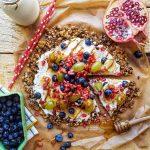Πρωινό νο. 146 – Granola Pizza