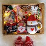 D.I.Y Christmas Gift Box